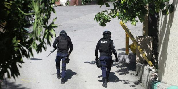 Задержанные американцы раскрыли цель атаки на президента Гаити