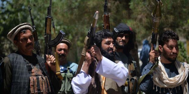 Афганистан вошел в крутое пике, перегрузки разрывают страну - эксперт
