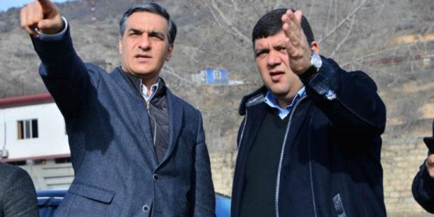Армянские пленные осуждены без каких-либо оснований – Арман Татоян