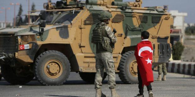 Астанинский формат по Сирии возрождается, и Турции может прийтись несладко