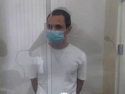 Азербайджанского разведчика в Баку пытаются представить в качестве армянского наемника