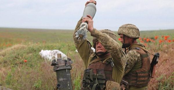 Военный эксперт объяснил, чем закончилась попытка Украины создать собственный миномет