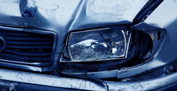 В Польше пьяная автомобилистка протаранила автобус с украинцами