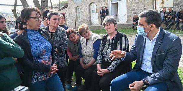 Баку должен возместить ущерб, причиненный жителям армянского приграничья – омбудсмен