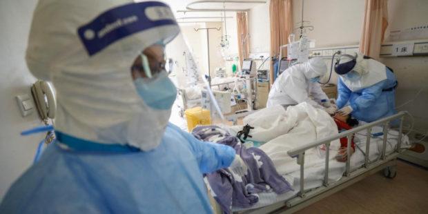 Без одного 100 человек заболели COVID-19 за сутки в Ивановской области