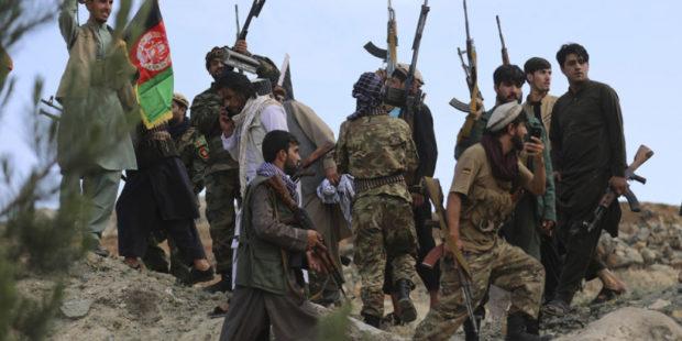 """Боевые действия """"переползают"""" из Афганистана в Центральную Азию: тревожные факты"""