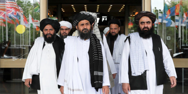 """Талибан"" озвучил условие для перемирия в Афганистане"