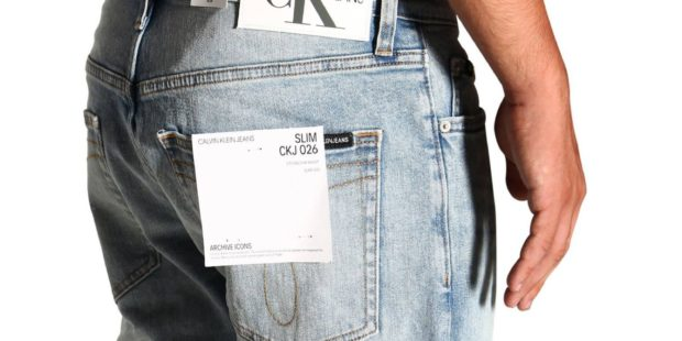 Чем хорошо джинсы Calvin Klein?