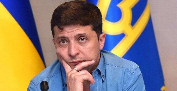 Зеленский увидел в отношениях РФ и Украины сходство с библейским сюжетом