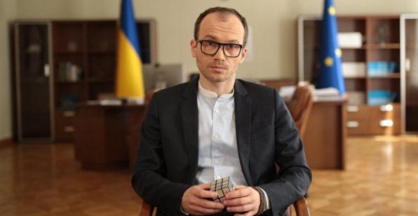 Глава Минюста Украины высказался об обращении РФ в ЕСПЧ
