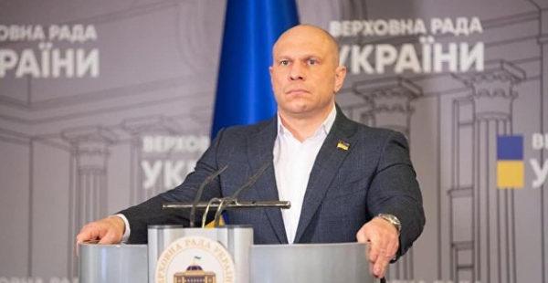 Депутат Верховной Рады назвал Украину колыбелью фашизма