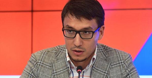Абзалов рассказал о битве за Среднюю Азию, которая разворачивается в эти минуты