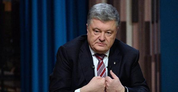 «Еле держится на ногах»: украинцы удивились состоянию Порошенко после матча Украина - Англия