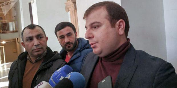"""""""Дело направят в суд"""": адвокат мэра Гориса Арушаняна требует освободить его из-под стражи"""