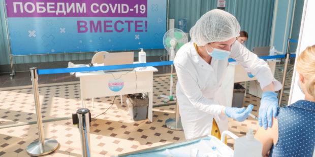 До 700 человек в сутки рассчитали мощность нового Центра вакцинации от COVID-19 в Иванове