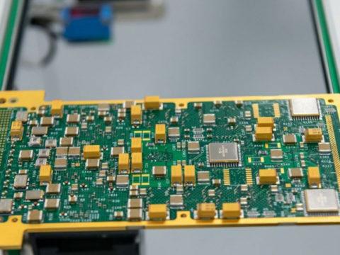 Догнать Тайвань - США и ЕС готовы выложить миллиарды для производства у себя микрочипов