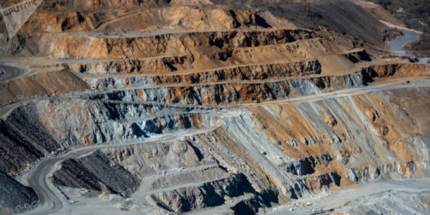 Дополнительное налогообложение рудников принесет немалый профит бюджету Армении - министр