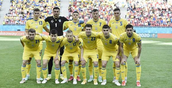 Сборная Англии заслуженно нас обыграла в 1/4 финала ЕВРО - капитан украинцев