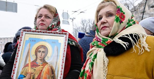 УПЦ ожидает новое давление и захват своих церквей