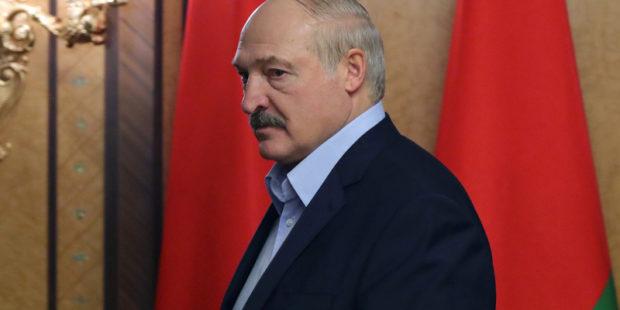 Лукашенко предрек третью мировую войну при участии России и Китая