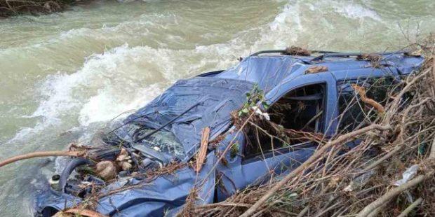 В Крыму выплатят 180 миллионов рублей за пострадавшие от стихии авто