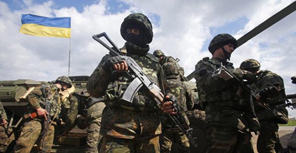 Зеленский подписал законы об основах национального сопротивления и увеличении численности ВСУ