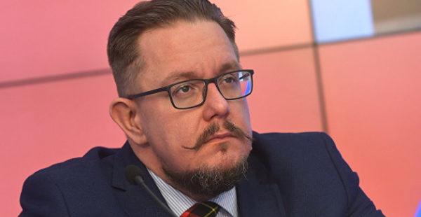 Политолог рассказал, чего РФ добьется иском против Украины