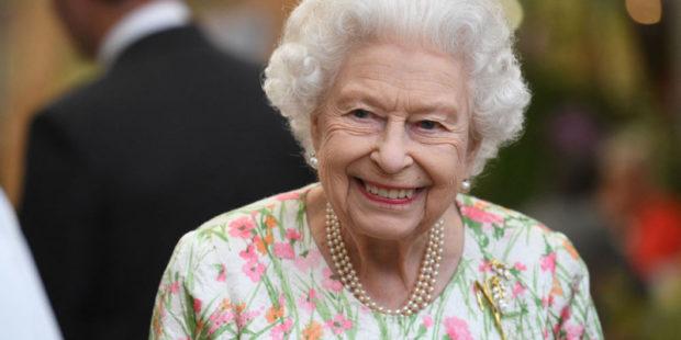 Елизавета II обратилась к главному тренеру сборной Англии в канун финала Евро-2020