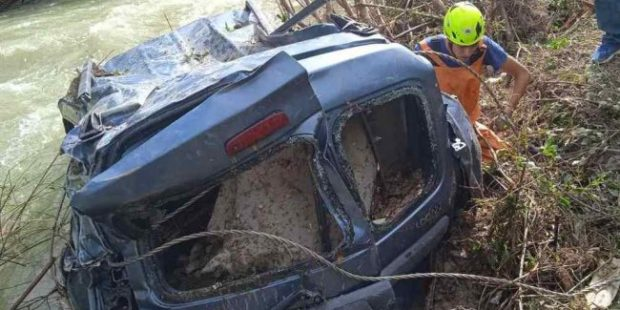В Крыму выплатили первые компенсации за утонувшие авто