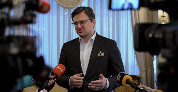 «Не хочу облегчать дело СВР РФ»: Кулеба о секретных участниках саммита «Крымской платформы»