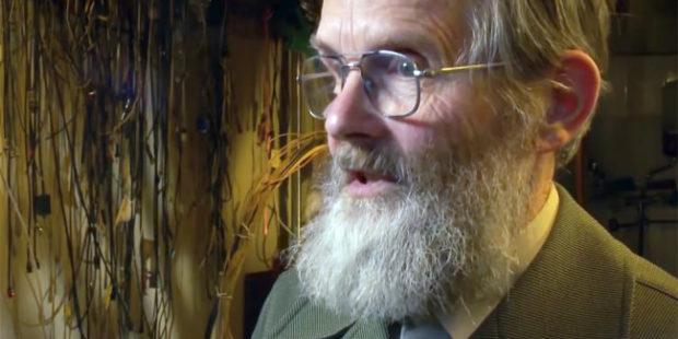 При столкновении с самокатом погиб ученый Иван Пигарев