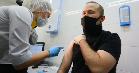 Фокин раскрыл срок начала ревакцинации в Ивановской области