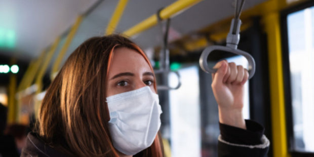Ивановский депздрав назвал возраст для ношения маски в общественном транспорте