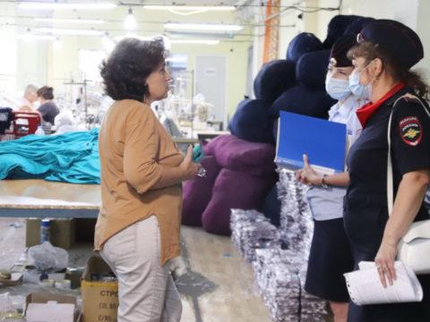 Из-за COVID-19 в Ивановской области закрыли 30 предприятий
