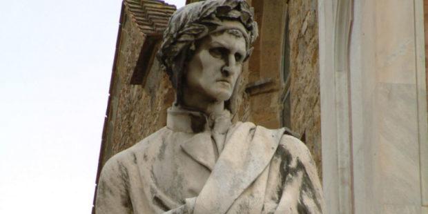 Как писал Данте? Во Флоренции нашли уникальные рукописи XIII-XIV веков