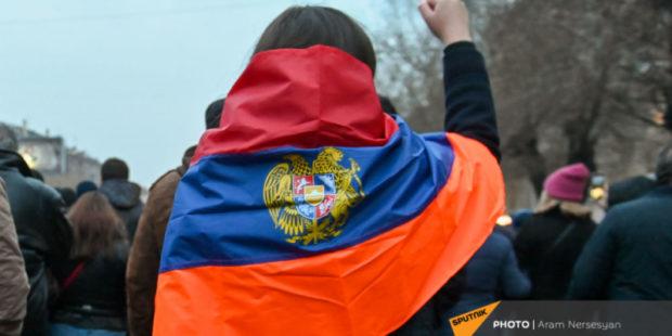 Корни и крылья Армении, или С кем у нас ничего не получится