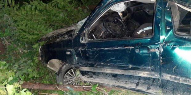 Крупное ДТП в Армении: автомобиль упал в ущелье, есть раненые