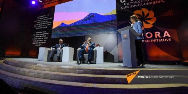 """Мероприятия гуманитарной премии """"Аврора"""" в 2021 году пройдут в Венеции"""