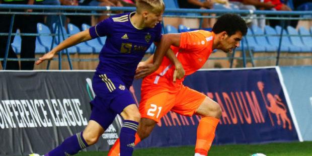 """""""Ноа"""" и """"Урарту"""" не смогли поддержать почин двух армянских клубов в еврокубках"""