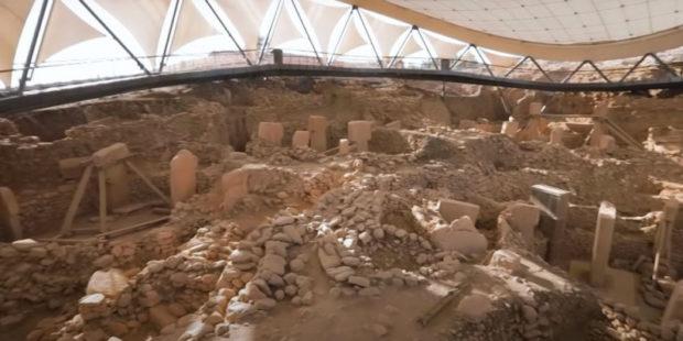 Открытие  Портасара изменило представления об истории человечества