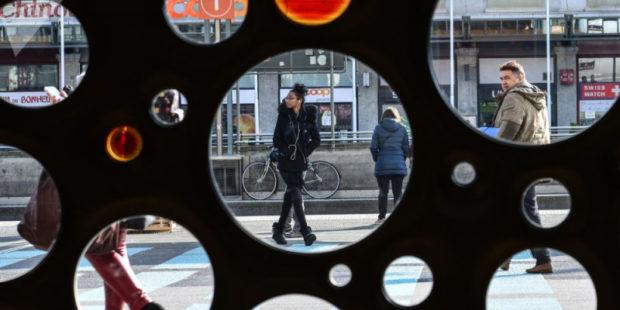 Почти 130 человек умерли в Швейцарии после вакцинации от коронавируса