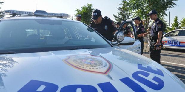 Полиция подвергла приводу замдиректора PARA TV Анжелу Налбандян