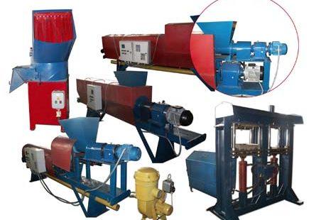 Критерии выбора оборудования для полимерпесчаной продукции