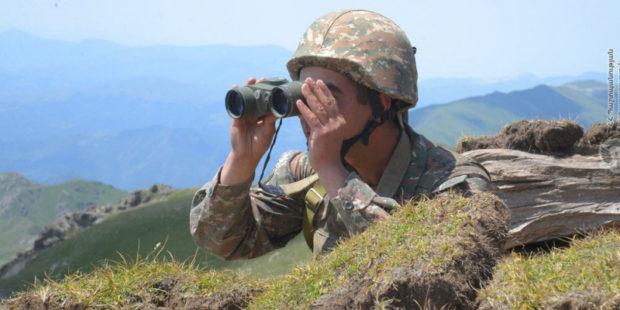 Полностью поддерживаем ВС Армении – заявление оппозиции по ситуации на границе