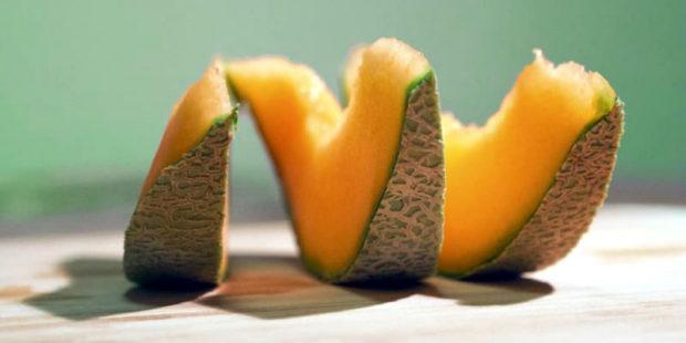 Польза дыни для женщин и калорийность - здоровый образ жизни