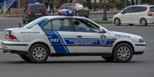 Преступники оказались братьями - подробности разбойного нападения в центре Еревана