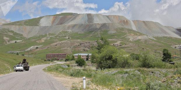 Работа Сотского рудника приостановлена - сотрудники эвакуированы