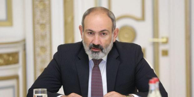"""""""Семь раз отмерь, один раз отрежь"""": Пашинян поздравил и обозначил главные задачи"""