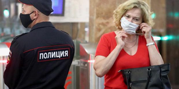 Сразу 5 заражённых COVID-19 приехали из Москвы в Ивановскую область