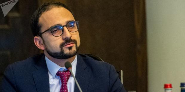 США играют решающую роль в долгосрочном решении карабахской проблемы - Авинян